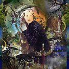 The Night Journey by Raine333