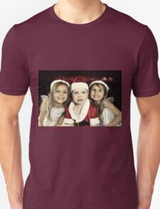 We Are Ready For Christmas! Unisex T-Shirt