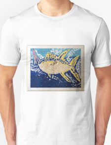Fish On (After) T-Shirt