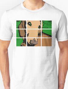 Pretty Green Eyes T-Shirt