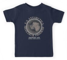 OUTPOST 31! Kids Tee