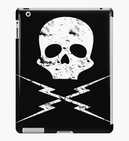 DEATHPROOF! iPad Case/Skin