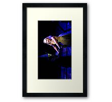 Just You and I ~ Wicked Framed Print