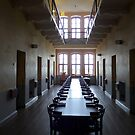 Prison Architecture  by HELUA
