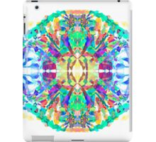 Abstract Psychedelic Gem  iPad Case/Skin