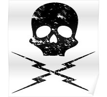 DEATHPROOF! Poster