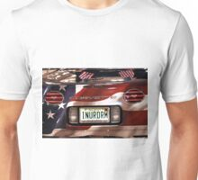 Dream Corvette Unisex T-Shirt