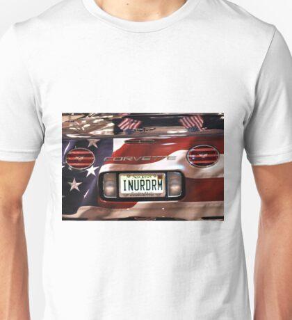 Dream Corvette Unisex T-Shirt