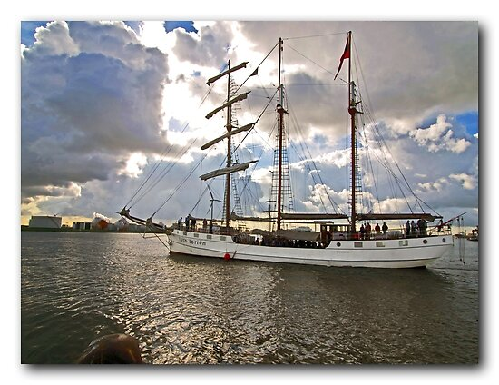 Sail 2010 Amsterdam by foppe47