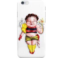 Bumble Fairy iPhone Case/Skin
