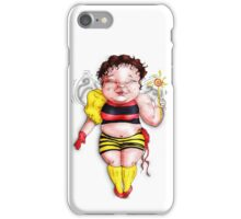 Bumble Fairy iPhone Case/Skin