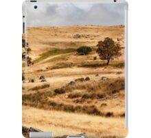 Australian Open Country Landscape iPad Case/Skin