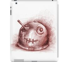 Jar of Smile iPad Case/Skin