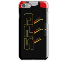 SPD Shadow Ranger/Dekamaster Morpher Phone Case iPhone Case/Skin