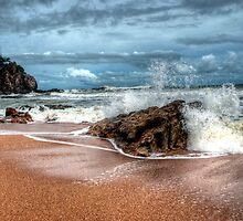 Splash by artz-one