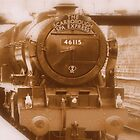 THE SCARBOROUGH SPA EXPRESS 2 by TREVOR34