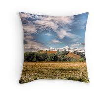 Breathtaking Throw Pillow