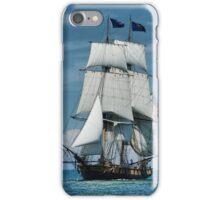 US Brig Niagara iPhone Case/Skin