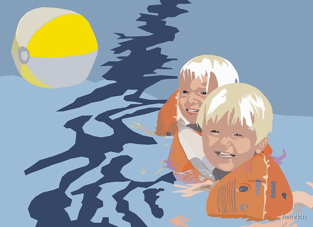 Splash by heinrich