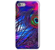 Blowing in the wind. iPhone Case/Skin