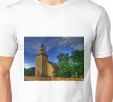 Saint Andrew's on the Red - A National Historical Site Unisex T-Shirt