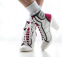 Sneakers00 by Jean Michelle