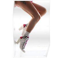 Sneakers 004 Poster