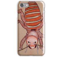 Doodle Bug iPhone Case/Skin