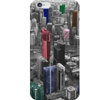 Selective Melbourne  iPhone Case/Skin