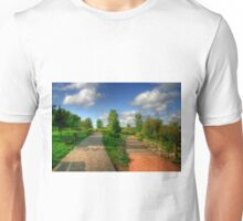Choose Your Path in Life Unisex T-Shirt
