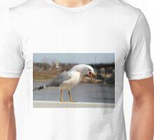 Talk..Talk..Talk!! Unisex T-Shirt