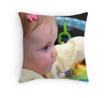 Millie Ann Throw Pillow