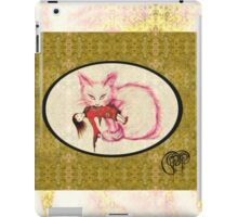 Not your China Doll iPad Case/Skin