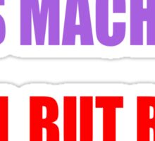 TMNT Theme Song Sticker