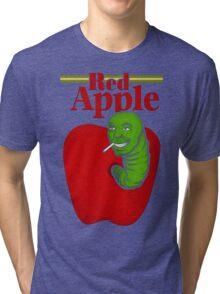 RED APPLE Tri-blend T-Shirt