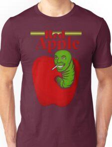 RED APPLE Unisex T-Shirt