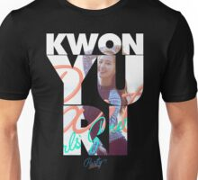 Girls' Generation (SNSD) Yuri 'Party' Unisex T-Shirt