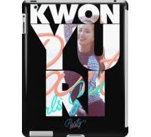 Girls' Generation (SNSD) Yuri 'Party' iPad Case/Skin