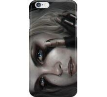 Warpaint (Color) iPhone Case/Skin