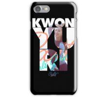 Girls' Generation (SNSD) Yuri 'Party' iPhone Case/Skin