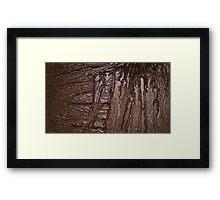"""""""Direction"""" Framed Print"""