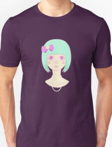 Cute Girl T-Shirt
