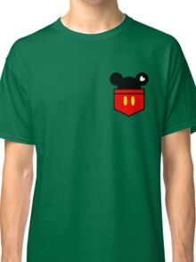 [Men] Mickey's Love Classic T-Shirt