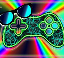 go GAMER or go HOME! by EricaFlores24