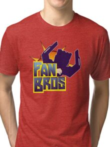 Fan Bros... Tri-blend T-Shirt