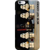 Dark Side Cookies iPhone Case/Skin