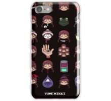 Enjoy the Silence iPhone Case/Skin