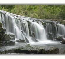 Monsal Falls by MDSPhotoimages
