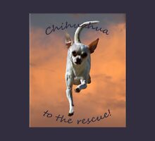 Chihuahua to the Rescue Tee T-Shirt