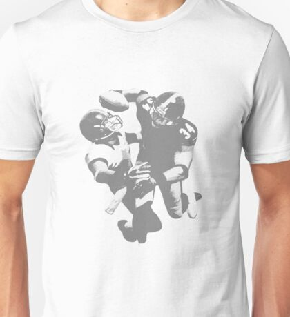 Touchdown Football Player Collection Unisex T-Shirt